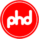 PHD Hairdressing & Skin Retreat Logo