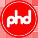 PHD Hairdressing & Skin Retreat Logo
